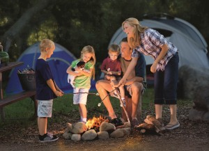 camping VTP