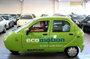 Zapcar
